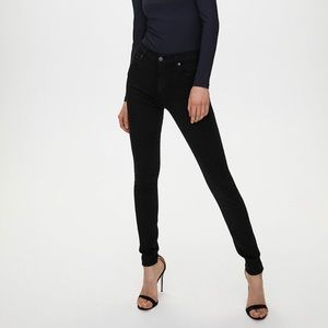 COH Rocket High Rise Skinny | black 28